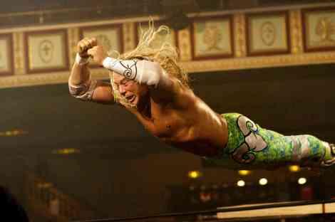 The Wrestler (1)