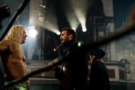 The Wrestler (4)